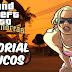 Trucos GTA San Andreas para Android (CHEATS/HACK) [Armas,Vehículos,Códigos]