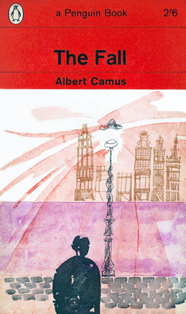 an analysis of albert camus book the outsider