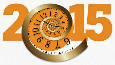 Kata Ucapan Tahun Baru 2015