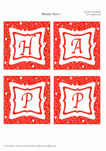 Banderines 5