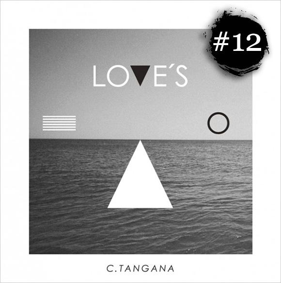 C.Tangana - LO▼E'S