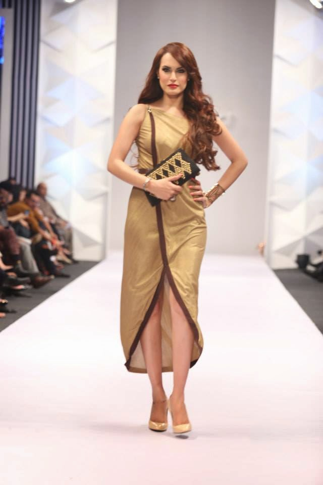 deepak perwani summer collection