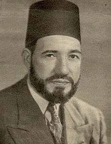 Malam Ketika Hasan al-Bana Terbunuh