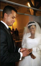 wedding pics uche jombo