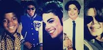 Michael Jackson ♥ Applehead .