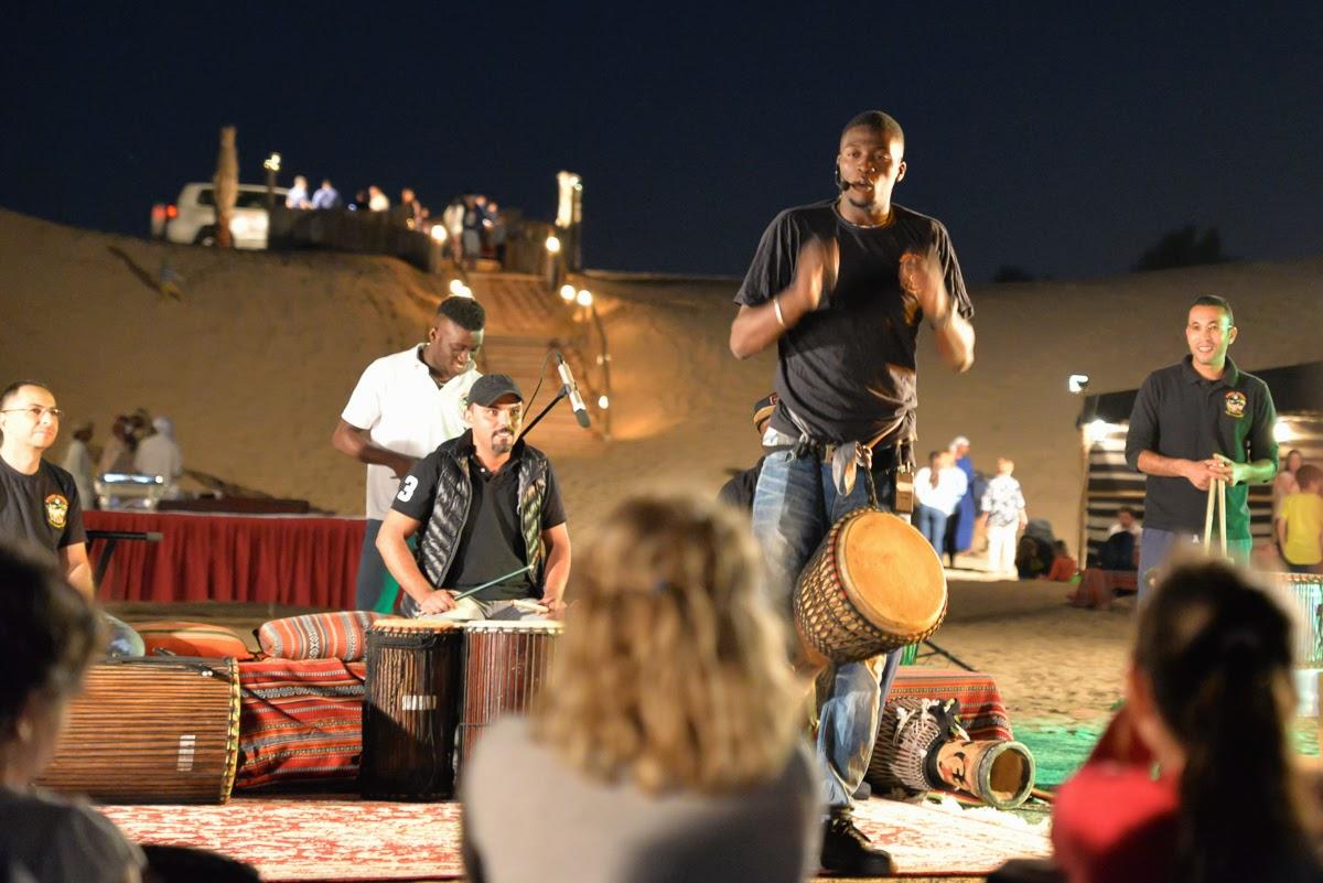 Image result for dubai drumming in the desert