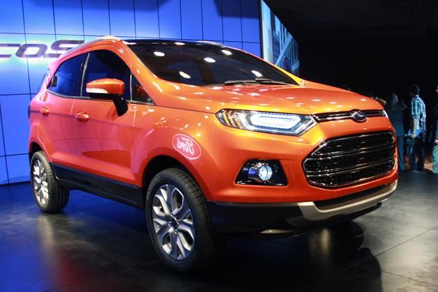 Image Result For Ford Ecosport Handbook