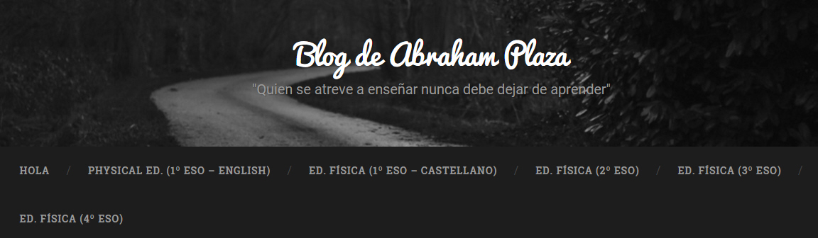 Blog EF Abraham Plaza