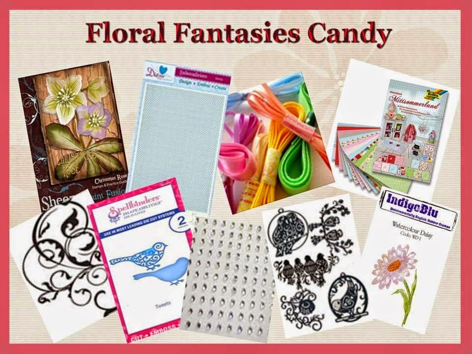 Blog Candy at Brenda's Blog