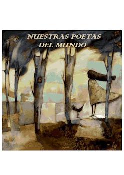 Antología Mujeres poetas del mundo