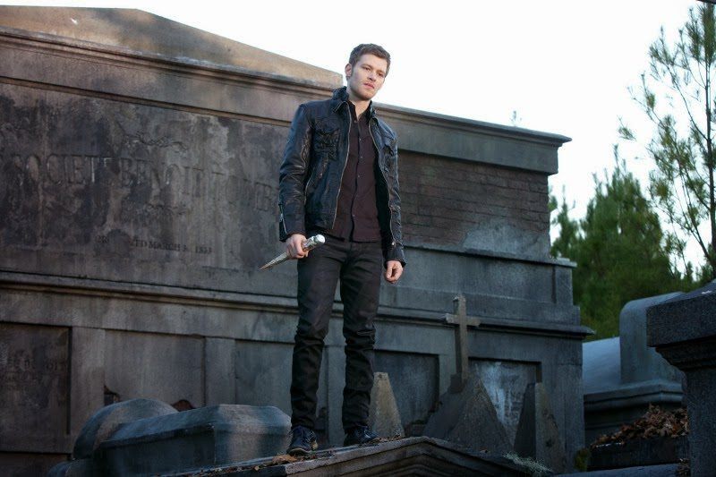 The Originals Season 1 Episode 16 PHOTOS