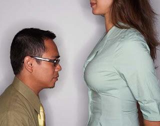 payudara wanita