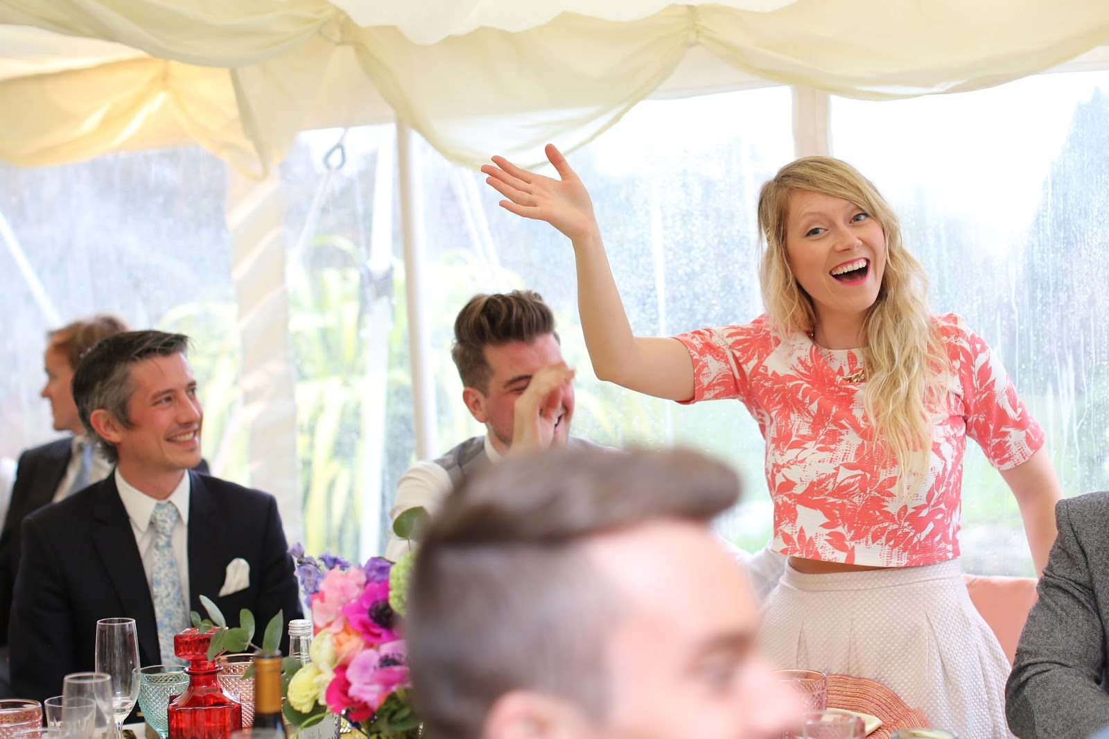 Mark hodgson wedding