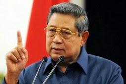 SBY Setuju Gubernur Dipilih DPRD