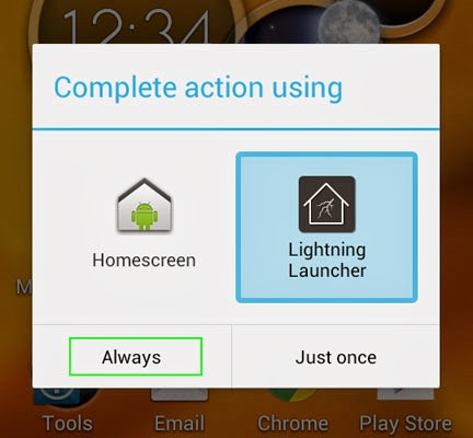 How to Install Launcher