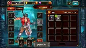 Download Kritika: Chaos Unleashed Android Apk