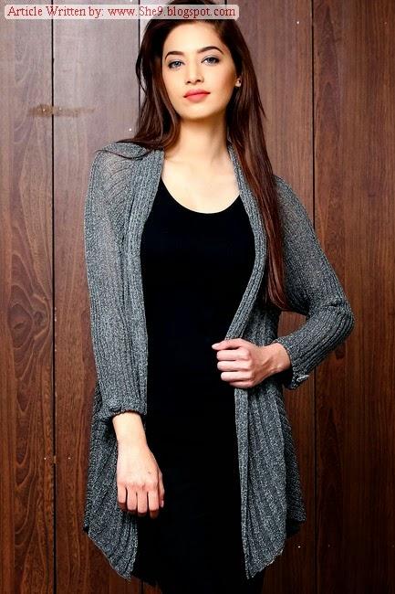 Zeen Sweaters She9 Change The Life Style