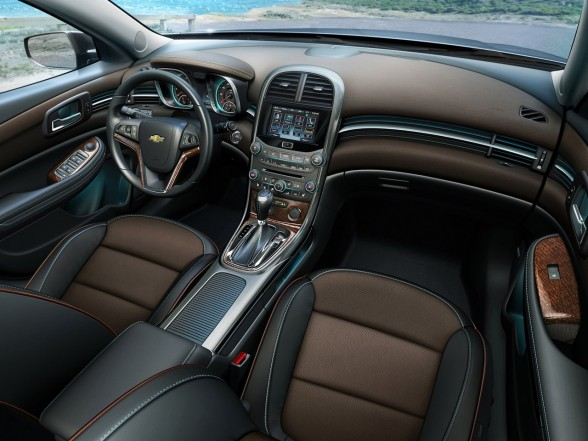Daily Car Pictures 2013 Chevrolet Malibu