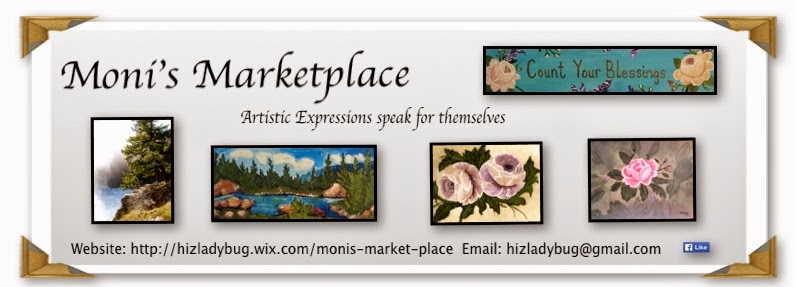 Moni's Marketplace