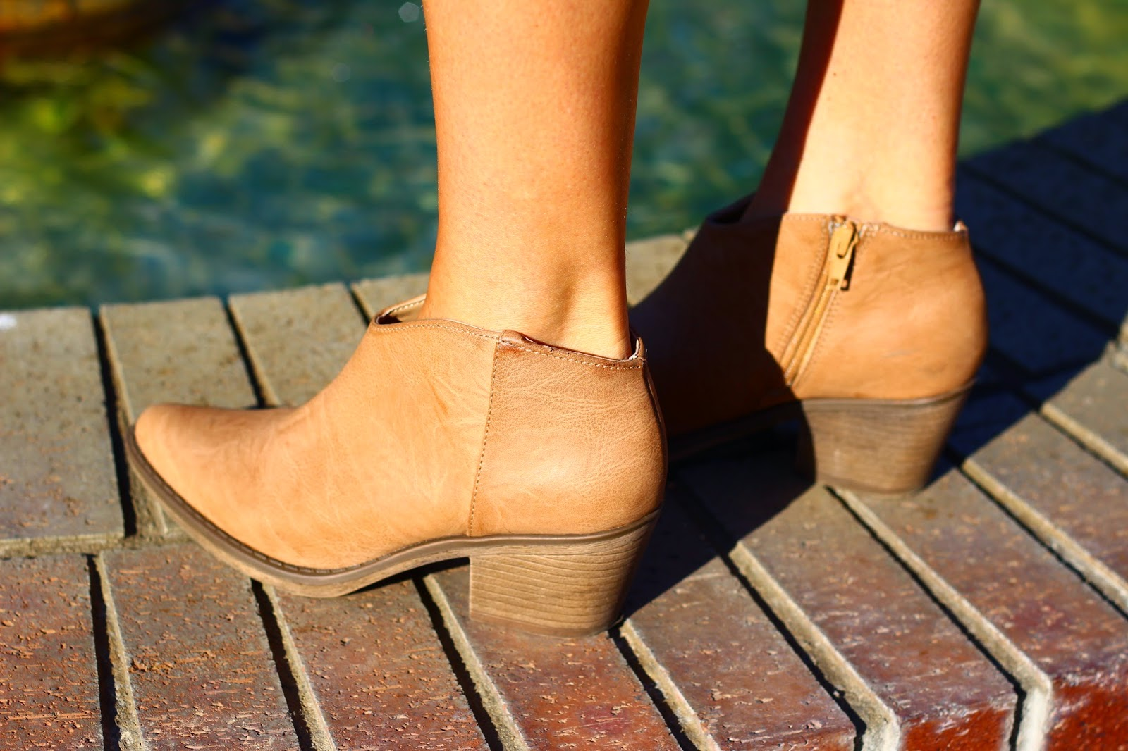 camel bootie, fall boots