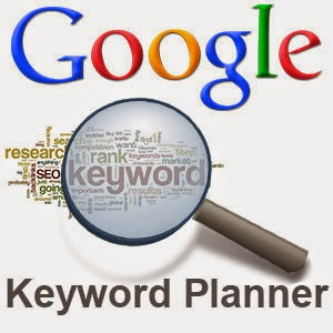 how to use keyword planner?
