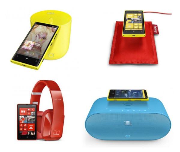 Lumia 920 Accessories