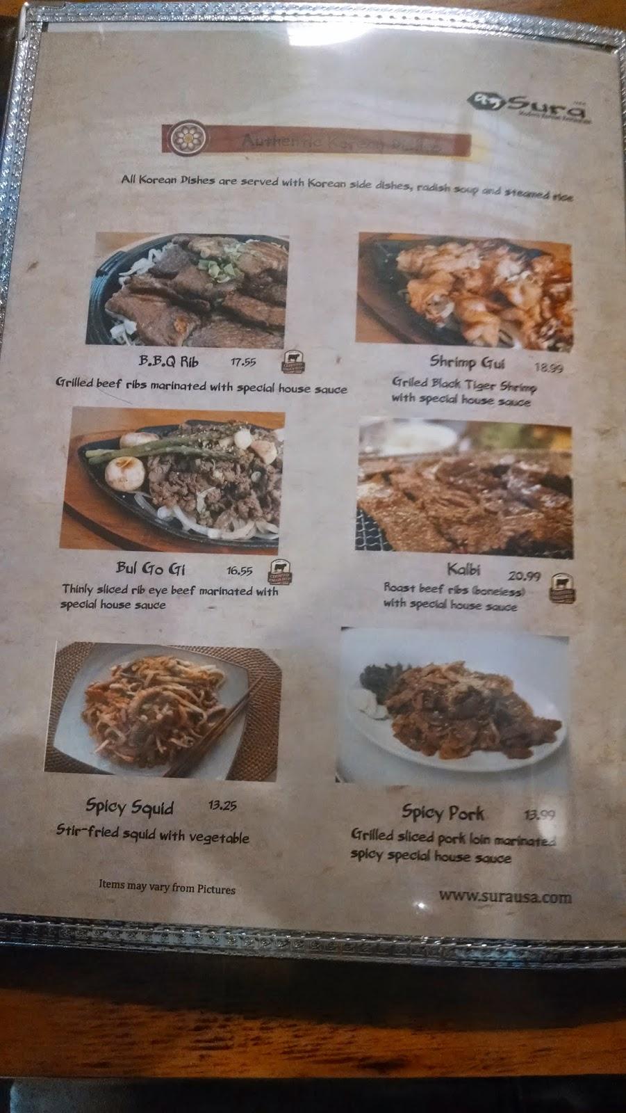 Korean Restaurant In Oxnard Ca