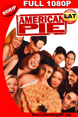 American Pie: Tu primera vez (1999) Latino Full HD BDRIP 1080p ()