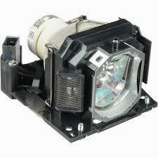 Lampu Hitachi Projector