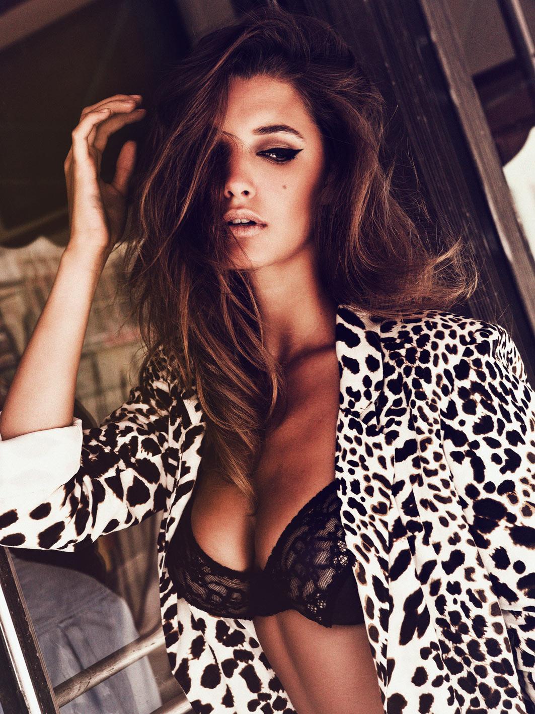 Alyssa Arce Nude Photos 36