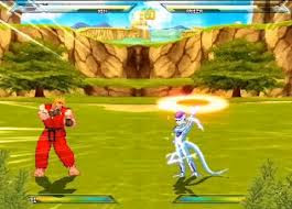 Dragon Ball Vs Streetfighter_3