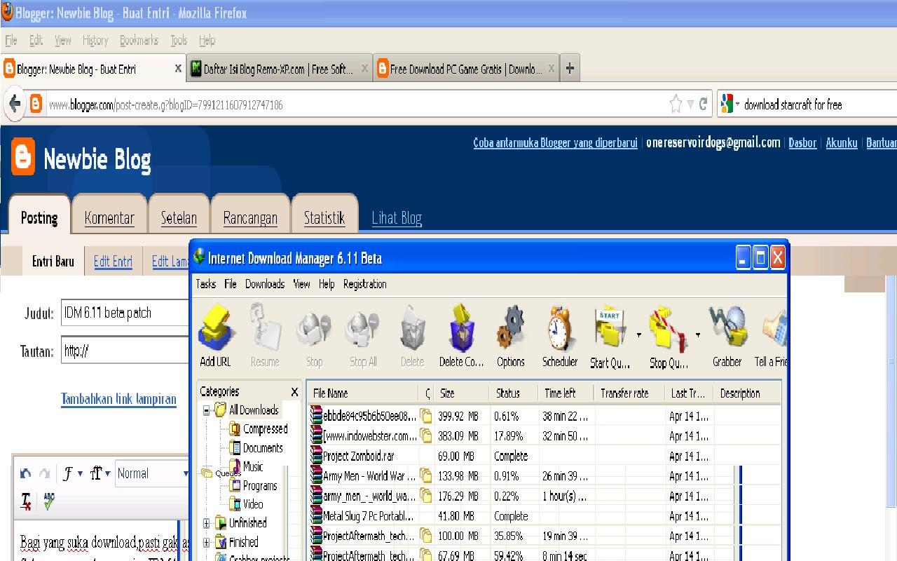 idm 6 12 beta universal patch mfreeware rar