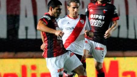 Ponzio, River, River Plate, Copa Argentina, Kranevitter,