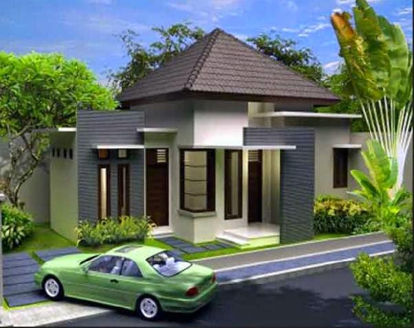 gambar rumah minimalis 2015 model terbaru model rumah