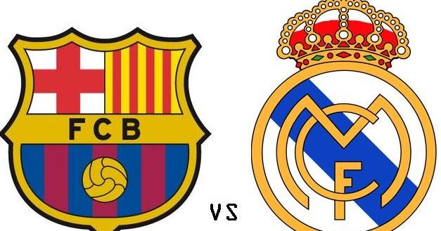 Fecha y hora del partido barcelona vs real madrid 26 de for Hora del partido del real madrid