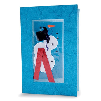 en pinterest hay un montn de tableros llenos de postales navideas y muchas ideas no dejis de buscar inspiracin all estas son algunas de las que ms