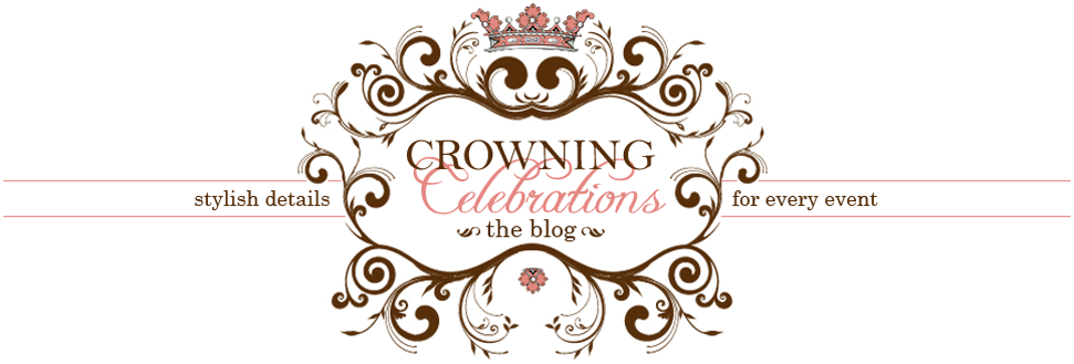 Crowning Celebrations