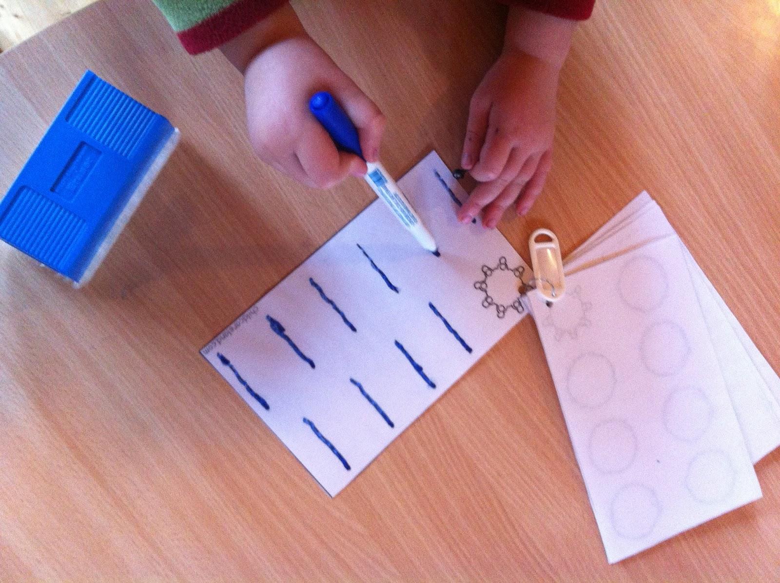 The guilletos playful learning developmental fine motor for Montessori fine motor skills