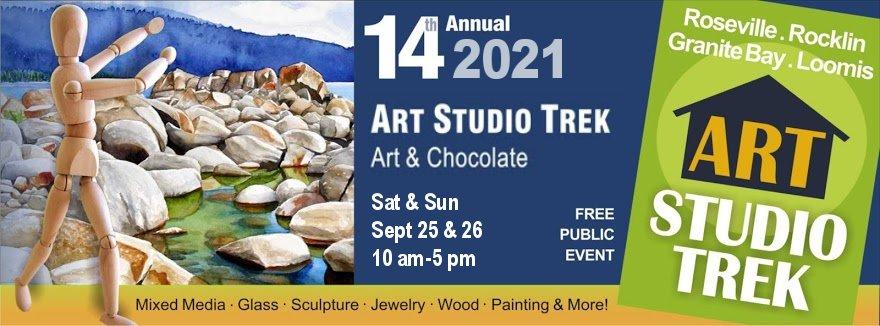 Art Studio Trek