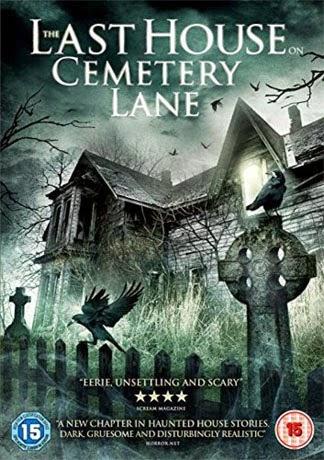 Ver The Last House on Cemetery Lane (2015) Online