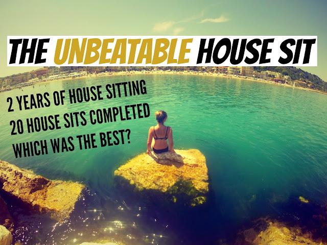 unbeatable housesit