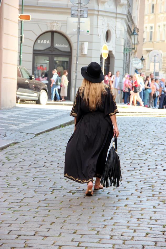 בלוג אופנה Vered'Style - יומן החופשה שלנו בפראג, היום האחרון