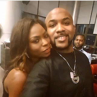 Niyola and Banky W