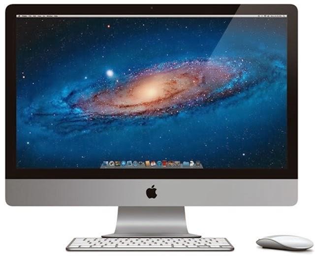 iMac da Apple - 640x526