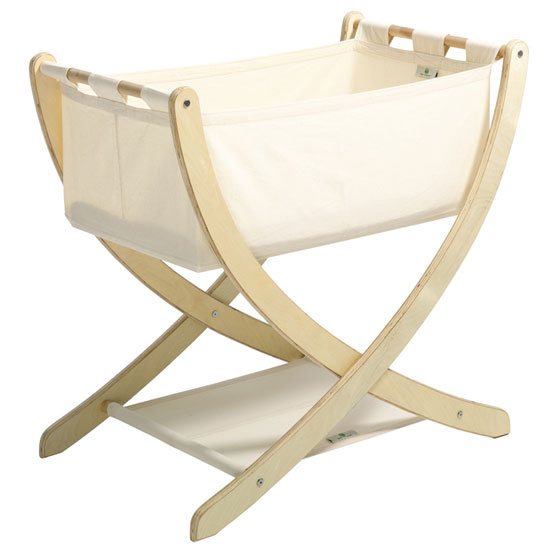 Bassinet And Cradle9
