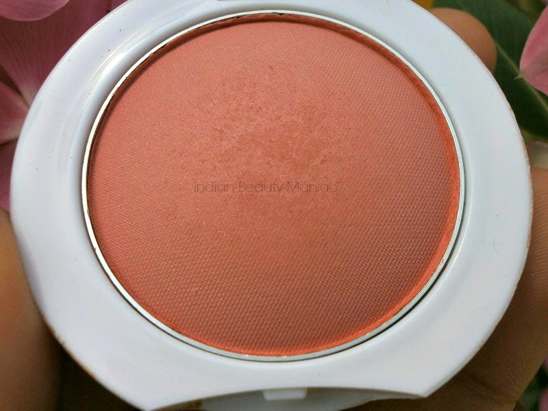 Maybelline New York Cheeky Glow Blush in Peachy Sweetie