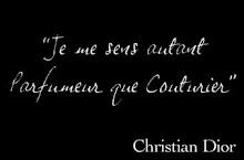 Christian Dior - Très belle Vidéo