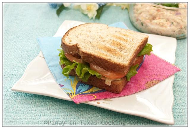 recipe: tuna sandwich recipe filipino style [23]