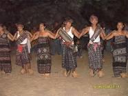 Tarian Upacara Adat Pulau Sabu