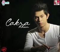 Cakra Khan - Self Titled (Full Album 2013)